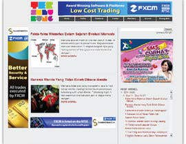 #25 for Banner Ad Design for Sharewatch af bcendet