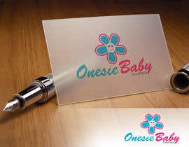 #115 cho Design a Logo for a Baby clothes store. bởi m2ny