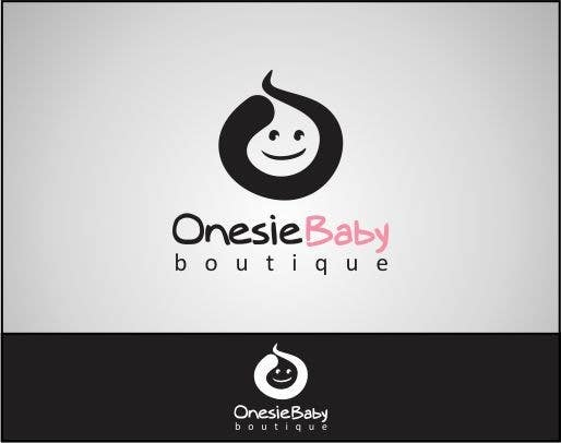 #40 for Design a Logo for a Baby clothes store. by lanangali