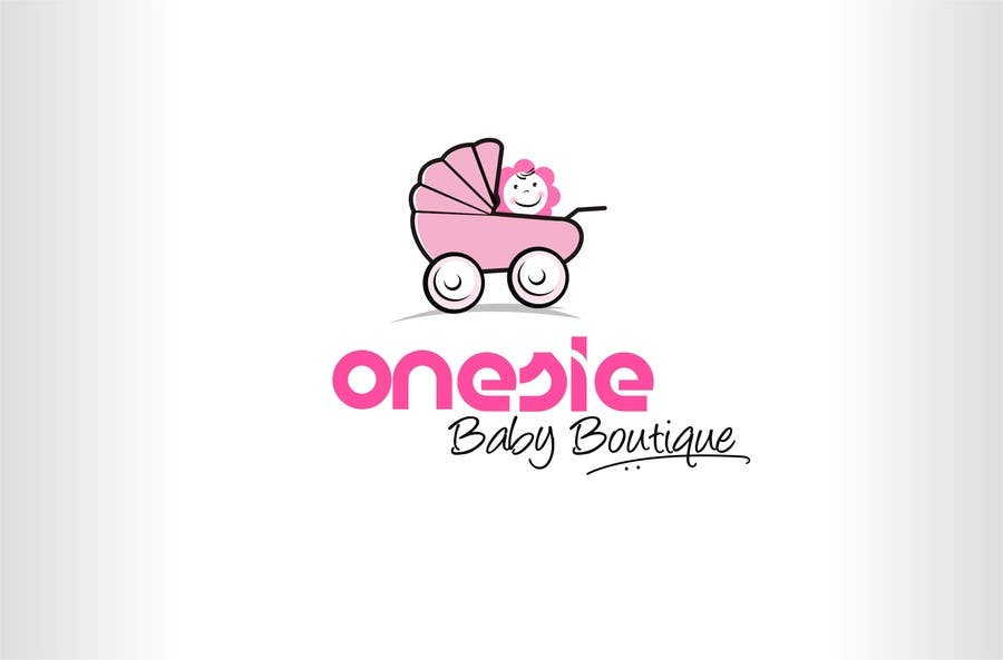 #111 for Design a Logo for a Baby clothes store. by shobbypillai