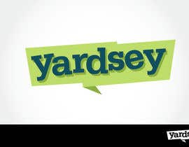#139 for Design a Logo for yardsey by joshuaturk
