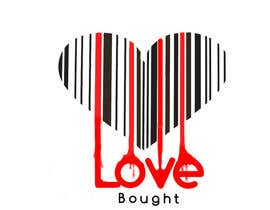 #25 cho Design a Logo for Love Bought bởi vlastudor