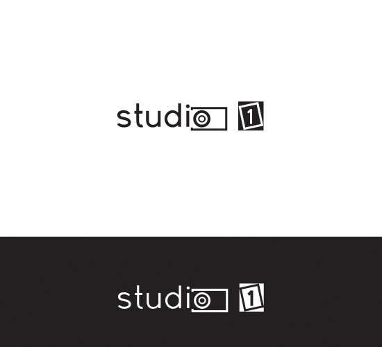 Kilpailutyö #155 kilpailussa Design a Logo for Studio 1 Photography