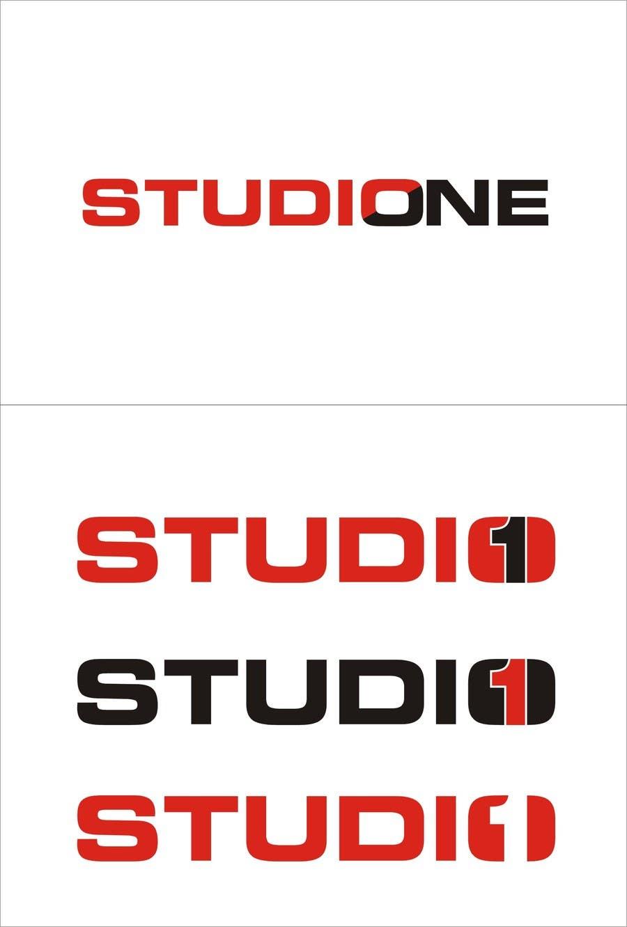 Kilpailutyö #65 kilpailussa Design a Logo for Studio 1 Photography