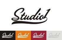 Graphic Design Kilpailutyö #120 kilpailuun Design a Logo for Studio 1 Photography