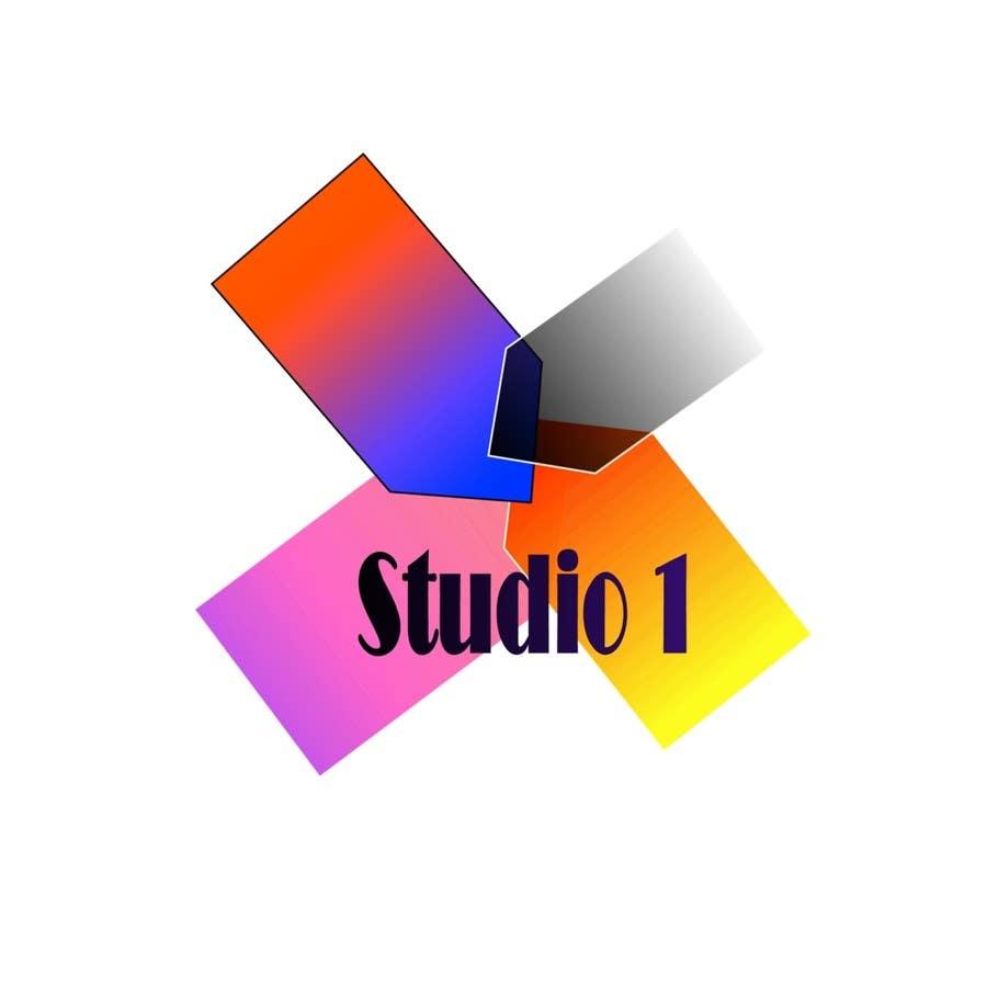 Kilpailutyö #113 kilpailussa Design a Logo for Studio 1 Photography