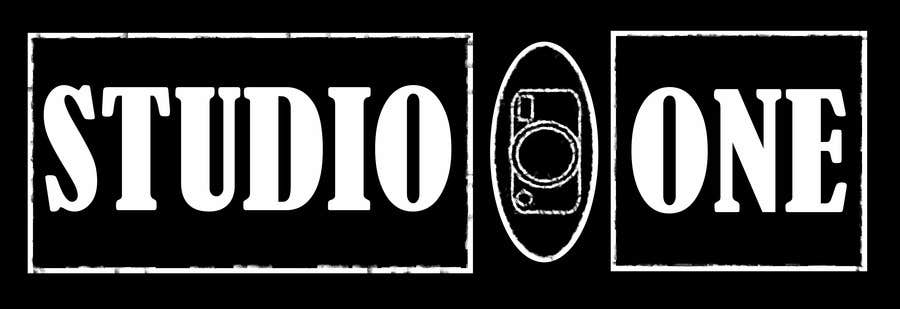 Kilpailutyö #10 kilpailussa Design a Logo for Studio 1 Photography
