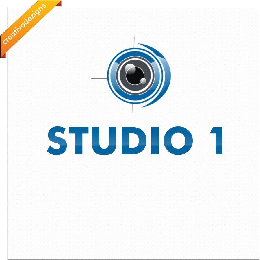 Kilpailutyö #57 kilpailussa Design a Logo for Studio 1 Photography