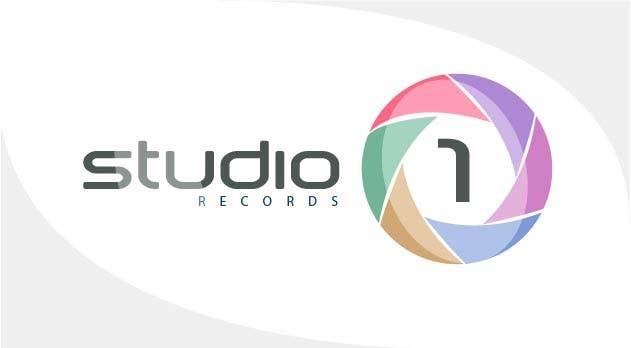 Kilpailutyö #162 kilpailussa Design a Logo for Studio 1 Photography