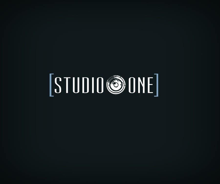 Kilpailutyö #3 kilpailussa Design a Logo for Studio 1 Photography