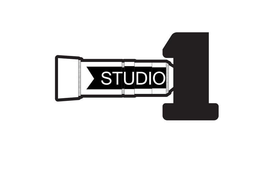 Kilpailutyö #119 kilpailussa Design a Logo for Studio 1 Photography