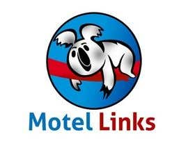 #143 para Logo Design for Motel Links de vlogo