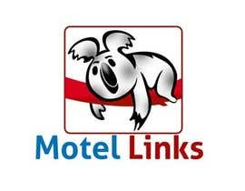 #144 para Logo Design for Motel Links de vlogo