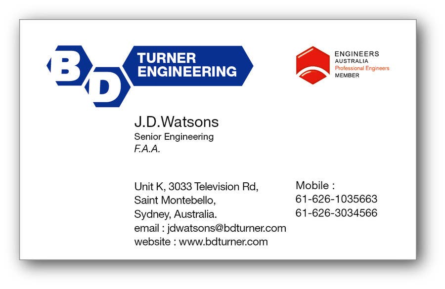Entry 19 by davidliyung for design a logo and business card for an contest entry 19 for design a logo and business card for an electrical engineer reheart Gallery