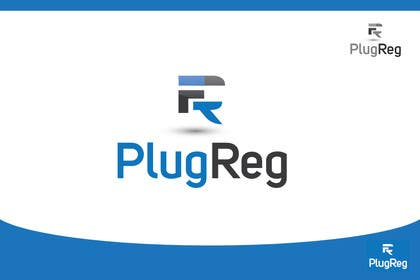 #30 para Design a Logo for Plugin Registry por iffikhan