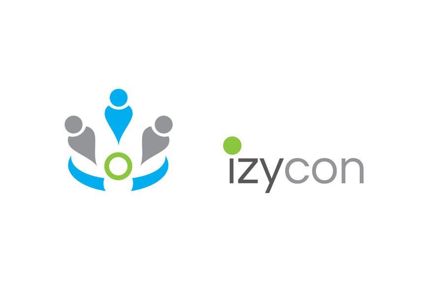 Inscrição nº 246 do Concurso para Design eines Logos for izycon.de