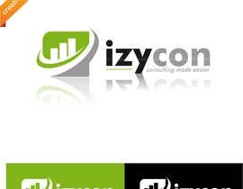 #237 para Design eines Logos for izycon.de por creativodezigns