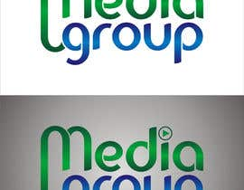 "#24 for Design a Logo for my team with title is ""media-group"" by TATHAE"