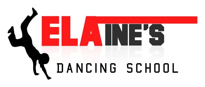 Penyertaan Peraduan #48 untuk Design a Logo for Elaines Dancing