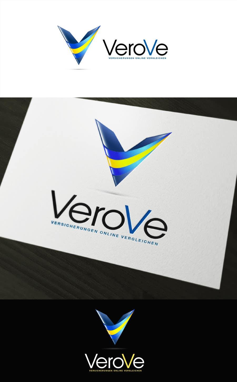 Proposition n°7 du concours Design eines Logos für VERoVE
