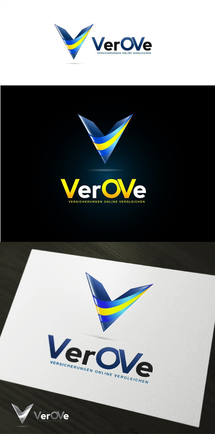 Proposition n°11 du concours Design eines Logos für VERoVE