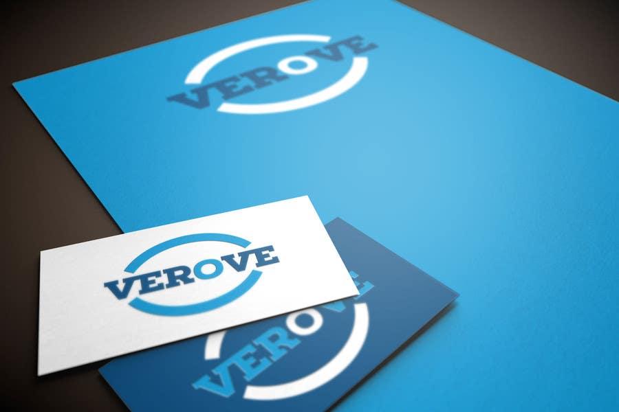 Proposition n°17 du concours Design eines Logos für VERoVE