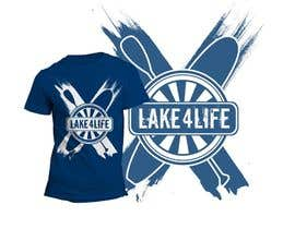 #11 for Lake4Life Paddle Board af seteki
