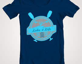 #30 untuk Lake4Life Paddle Board oleh janssenpanizales