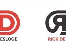 #46 cho Logo for Rick Desloge Website bởi amvpdesign