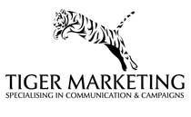Contest Entry #210 for Design a Logo for 'Tiger Marketing'
