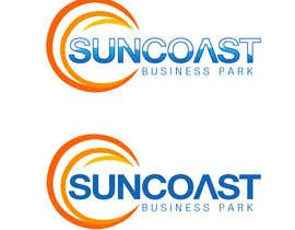 #215 for Design a Logo for SUNCOAST BUSINESS PARK af fariba182