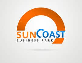 #34 for Design a Logo for SUNCOAST BUSINESS PARK by Opacity