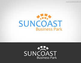 #171 for Design a Logo for SUNCOAST BUSINESS PARK by visualbliss