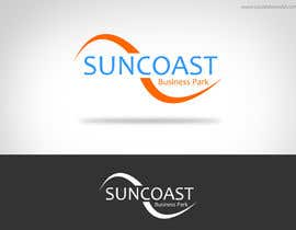 #246 for Design a Logo for SUNCOAST BUSINESS PARK by visualbliss