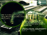 Graphic Design Contest Entry #16 for Business Poster for Green House Aquaponics