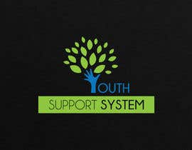 #154 untuk Design a Logo for Youth!- Needs to be modern and elegant oleh diskojoker