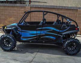 #27 for Graphics design for my off-road vehicle by dannnnny85