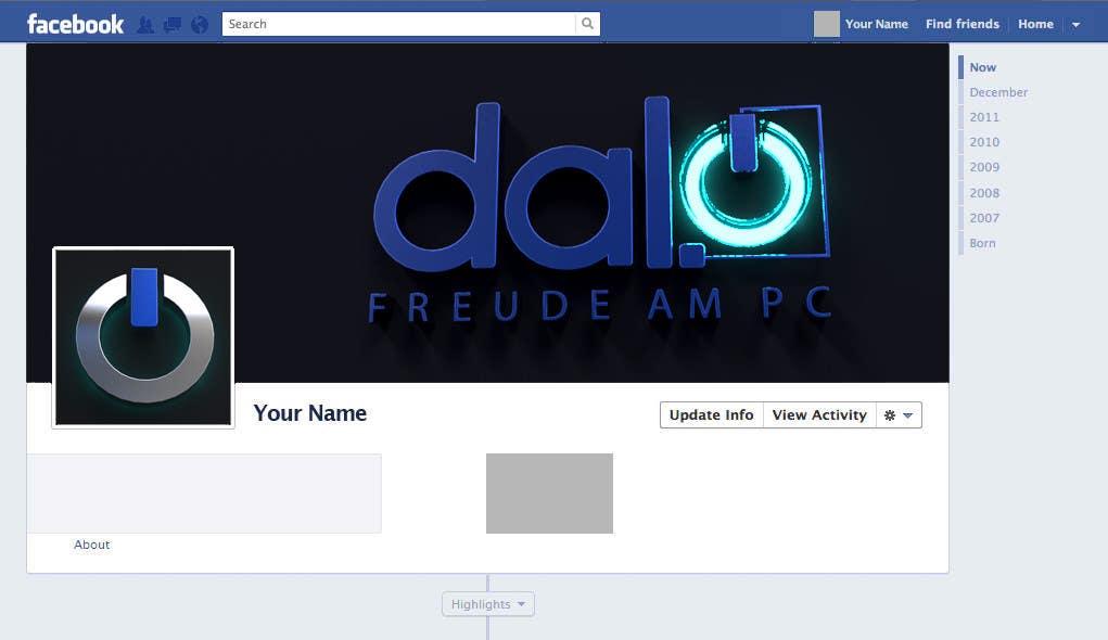 Design enhancement in 3D for DALO logo için 99 numaralı Yarışma Girdisi