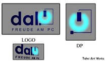 Graphic Design Contest Entry #23 for Design enhancement in 3D for DALO logo