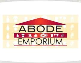 #196 for Logo Design/Web Banner for Abode Emporium by innovys