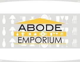 #187 for Logo Design/Web Banner for Abode Emporium by innovys