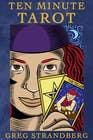 Bài tham dự #173 về Graphic Design cho cuộc thi Create a Mesmerizing Tarot eBook Cover