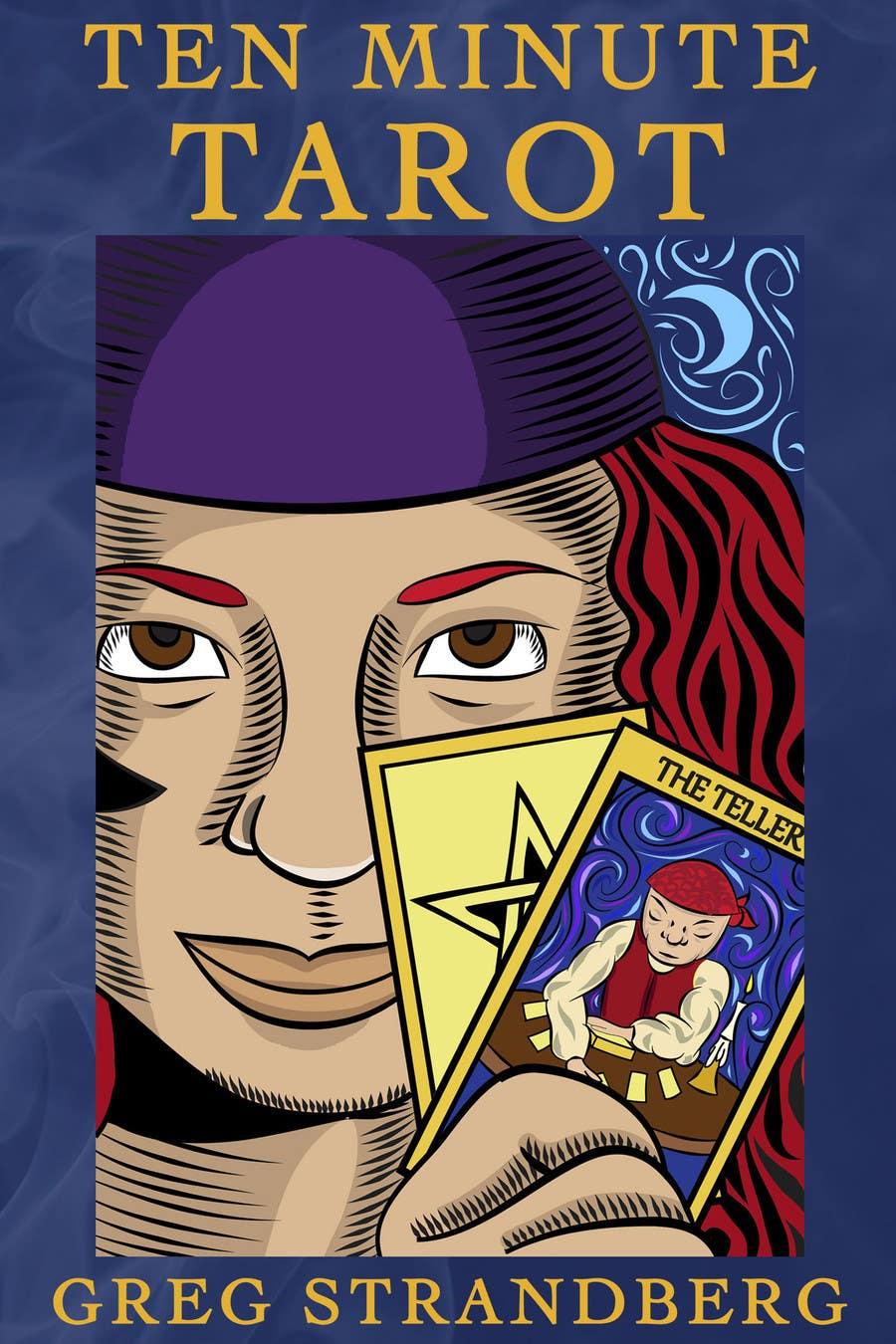 Bài tham dự cuộc thi #                                        173                                      cho                                         Create a Mesmerizing Tarot eBook Cover