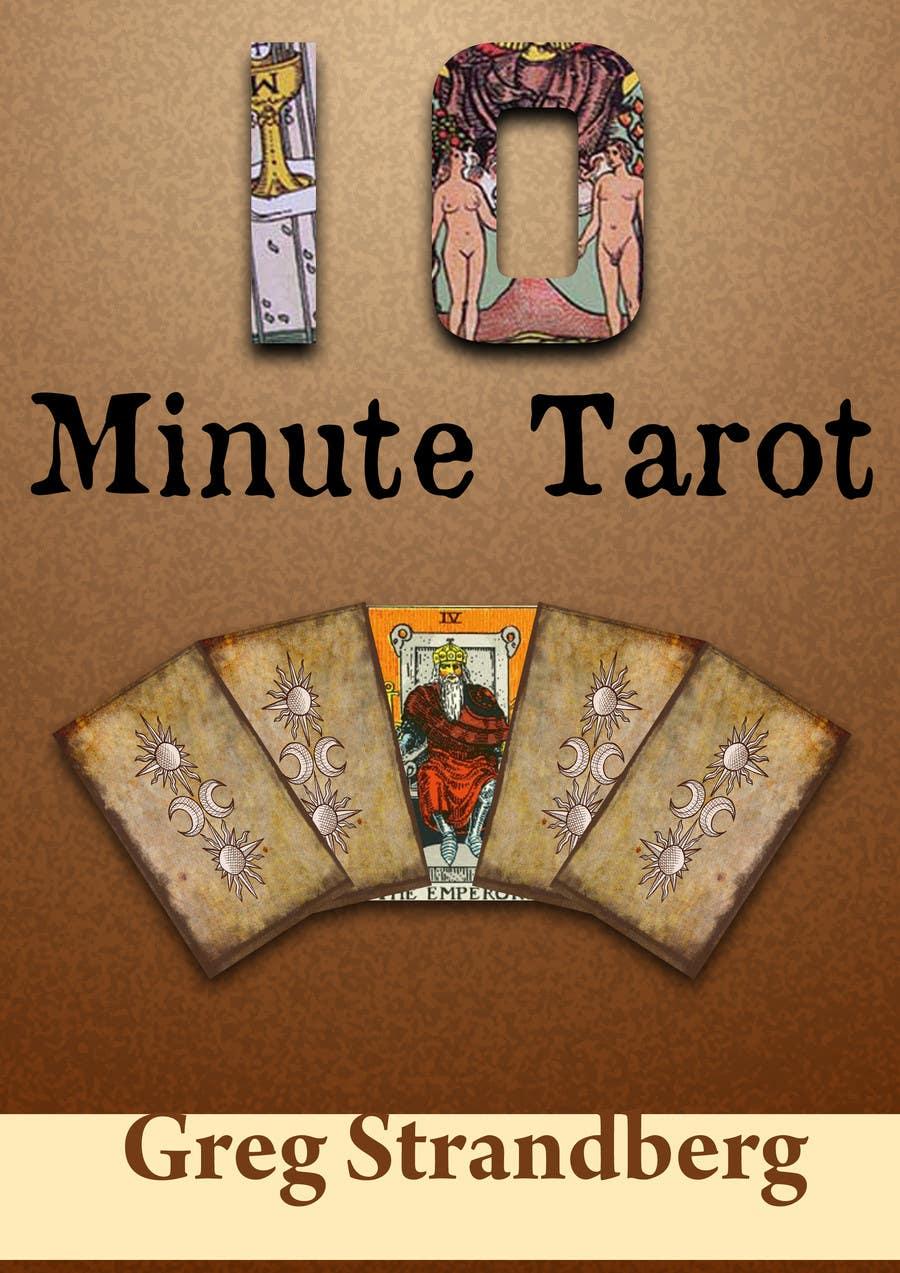 Bài tham dự cuộc thi #                                        176                                      cho                                         Create a Mesmerizing Tarot eBook Cover