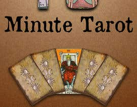 #176 for Create a Mesmerizing Tarot eBook Cover af varunkapoor109