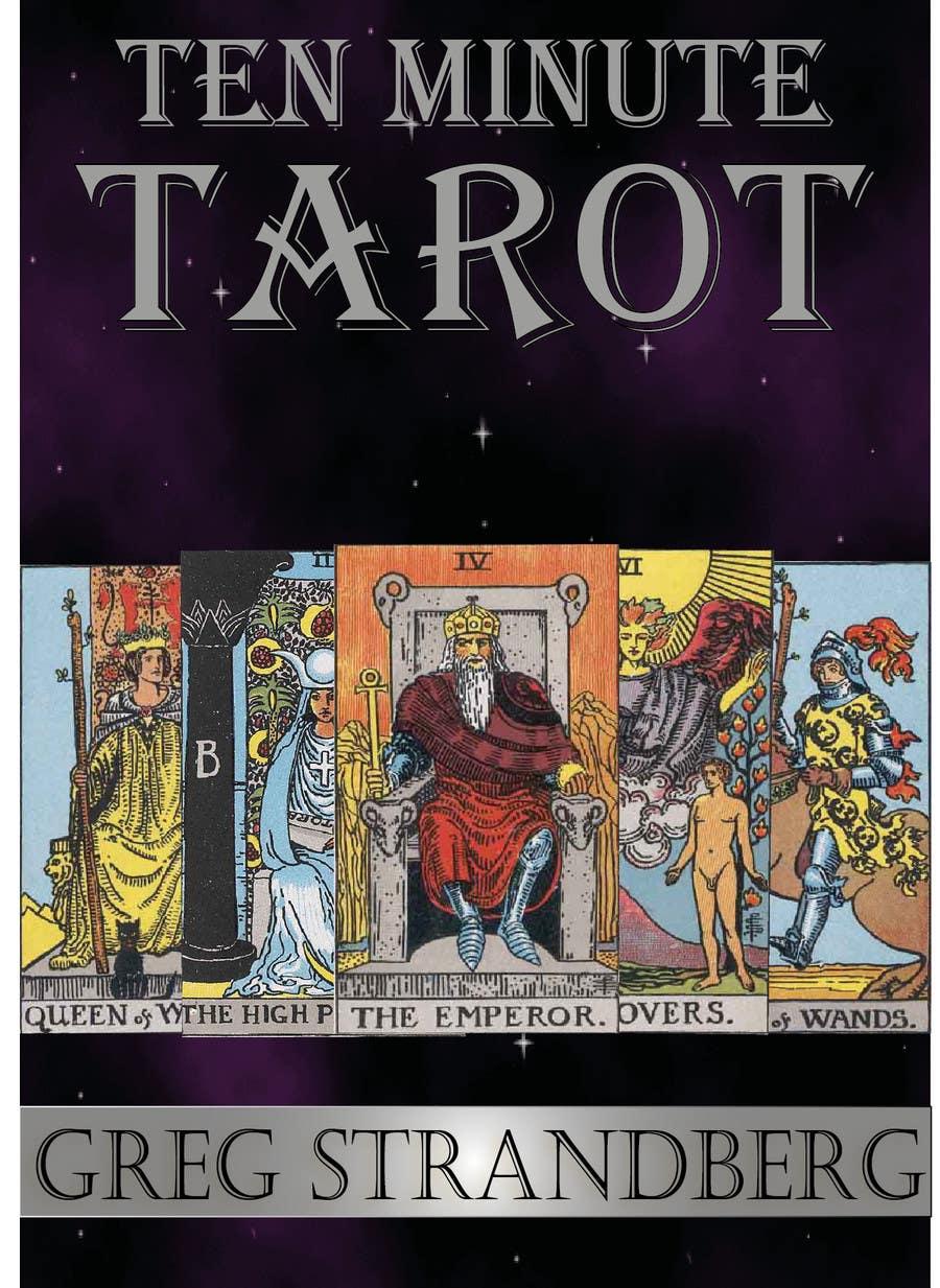 Bài tham dự cuộc thi #                                        13                                      cho                                         Create a Mesmerizing Tarot eBook Cover