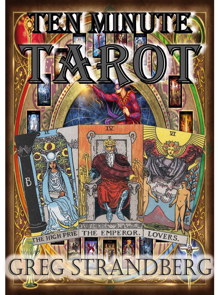 Bài tham dự cuộc thi #                                        82                                      cho                                         Create a Mesmerizing Tarot eBook Cover