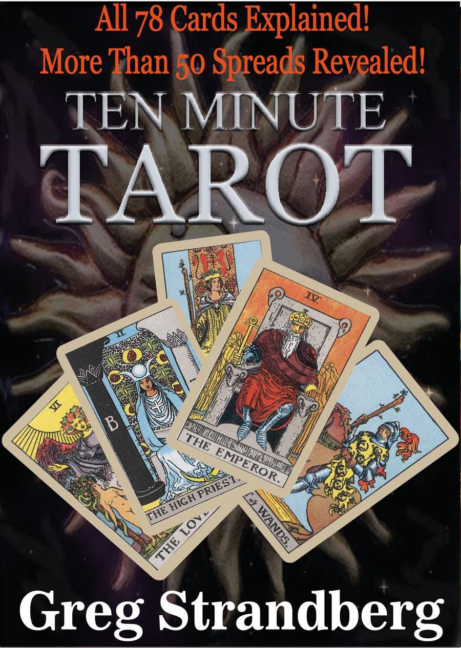 Bài tham dự cuộc thi #                                        157                                      cho                                         Create a Mesmerizing Tarot eBook Cover