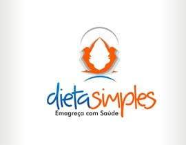 #30 untuk Design a Logo for a portuguese diet site: Dieta Simples - Emagreça com Saúde oleh shobbypillai