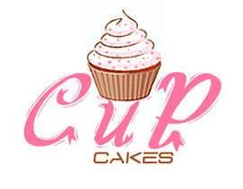 nº 11 pour Cupcake logo design par finaldesigner